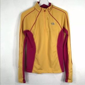 The North Face S Razzle Running Jacket Thumb Holes